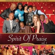 Spirit of Praise - Prayer (Live)